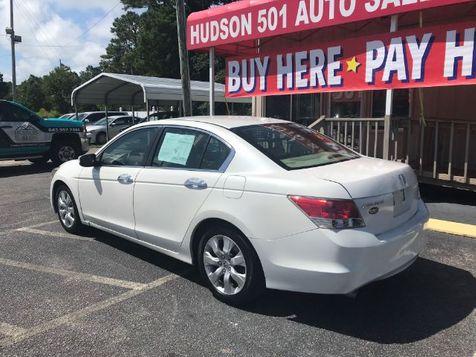2010 Honda Accord EX-L | Myrtle Beach, South Carolina | Hudson Auto Sales in Myrtle Beach, South Carolina