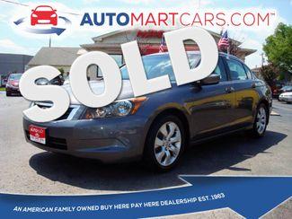 2010 Honda Accord EX-L | Nashville, Tennessee | Auto Mart Used Cars Inc. in Nashville Tennessee