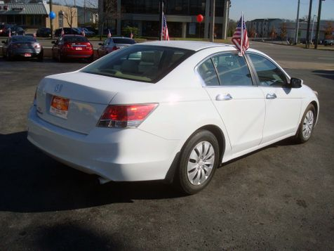 2010 Honda Accord LX | Nashville, Tennessee | Auto Mart Used Cars Inc. in Nashville, Tennessee