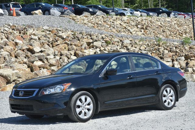 2010 Honda Accord EX-L Naugatuck, Connecticut