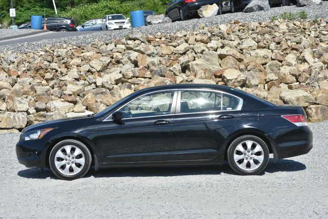 2010 Honda Accord EX-L Naugatuck, Connecticut 1