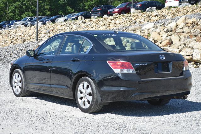 2010 Honda Accord EX-L Naugatuck, Connecticut 2