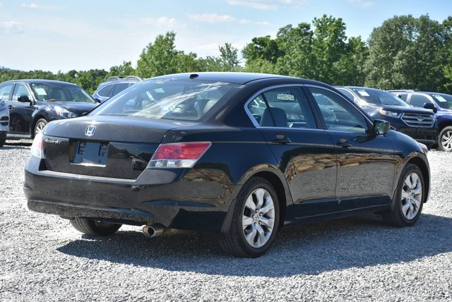 2010 Honda Accord EX-L Naugatuck, Connecticut 4