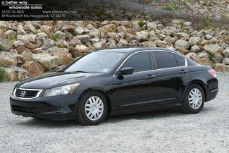 2010 Honda Accord LX Naugatuck, Connecticut