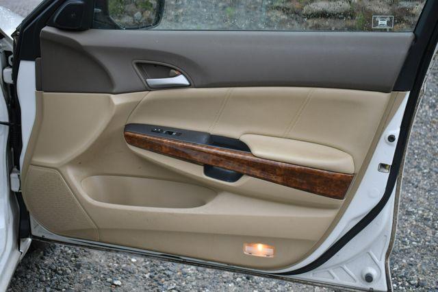 2010 Honda Accord EX-L Naugatuck, Connecticut 10