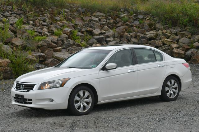2010 Honda Accord EX-L Naugatuck, Connecticut 2