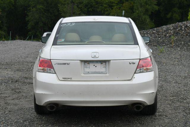 2010 Honda Accord EX-L Naugatuck, Connecticut 5