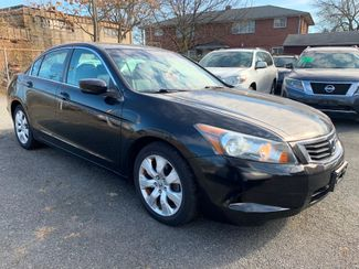 2010 Honda Accord EX-L New Brunswick, New Jersey 2