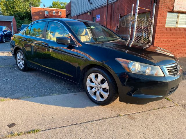 2010 Honda Accord EX-L New Brunswick, New Jersey 2