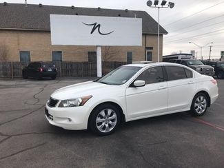 2010 Honda Accord EX-L V6 in Oklahoma City OK