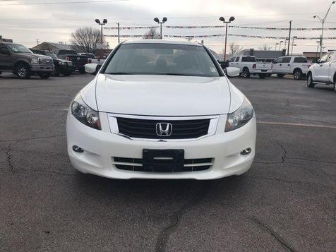 2010 Honda Accord EX-L   Oklahoma City, OK   Norris Auto Sales (I-40) in Oklahoma City, OK