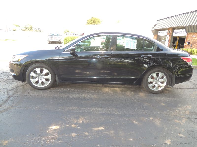 ... 2010 Honda Accord EX In Pewaukee, WI ...