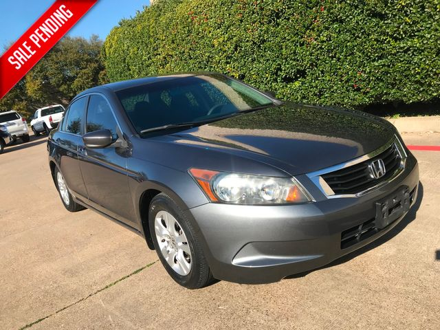 2010 Honda Accord LX-P**Clean Carfax**Only 80k Miles