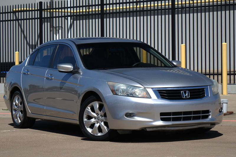 2010 Honda Accord EX*  | Plano, TX | Carrick's Autos in Plano TX