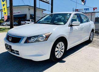2010 Honda Accord LX in San Antonio, TX 78238