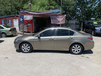 2010 Honda Accord EX-L in San Antonio, TX 78211