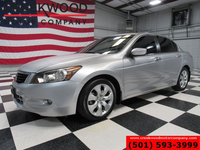 2010 Honda Accord EX-L in Searcy, AR 72143
