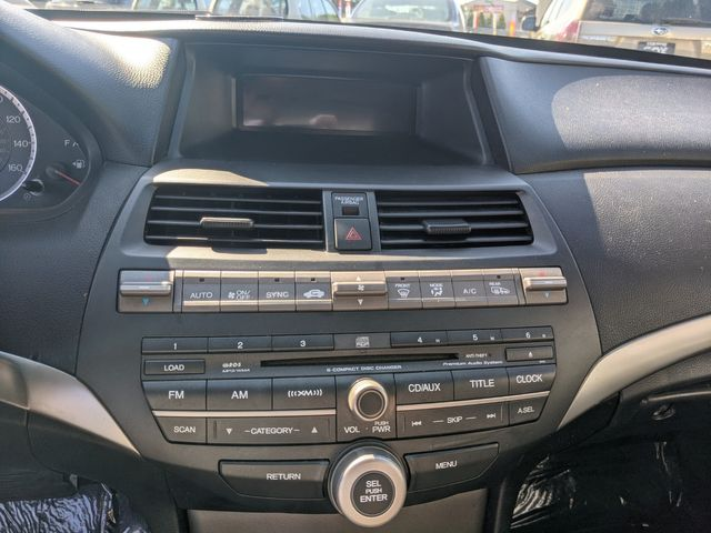 2010 Honda Accord EX-L in Tacoma, WA 98409