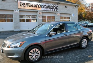 2010 Honda Accord Sdn LX 4dr I4 Auto LX Waterbury, Connecticut 1