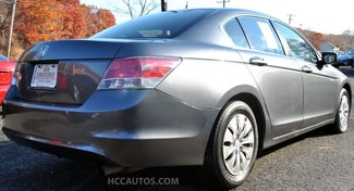 2010 Honda Accord Sdn LX 4dr I4 Auto LX Waterbury, Connecticut 4