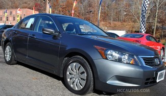 2010 Honda Accord Sdn LX 4dr I4 Auto LX Waterbury, Connecticut 6