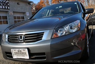 2010 Honda Accord Sdn LX 4dr I4 Auto LX Waterbury, Connecticut 8