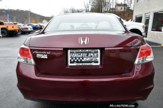 2010 Honda Accord LX Waterbury, Connecticut 3