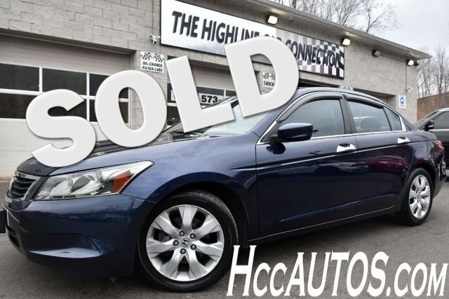 2010 Honda Accord EX-L Waterbury, Connecticut