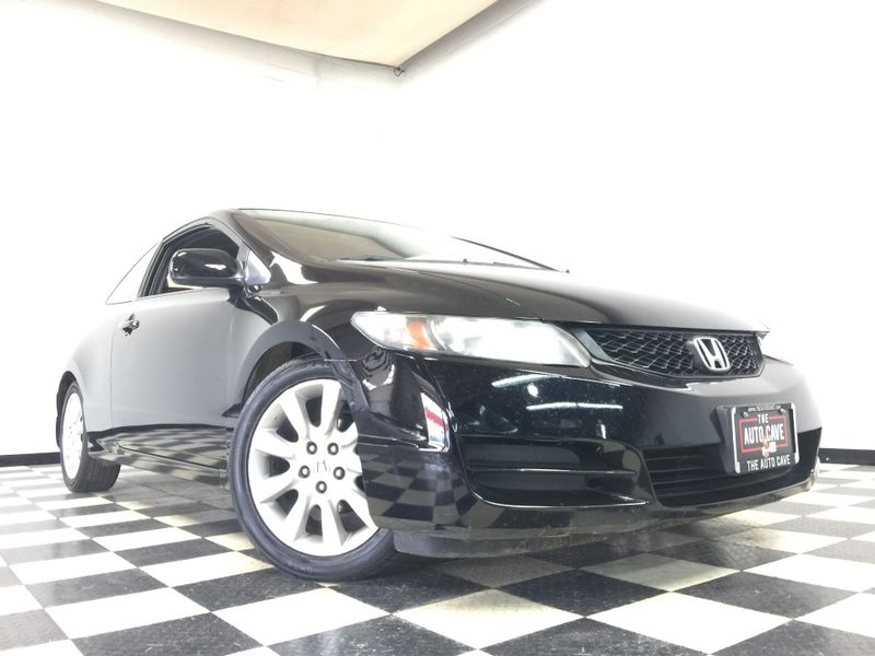 2010 Honda Civic *Affordable Payments*   The Auto Cave in Addison
