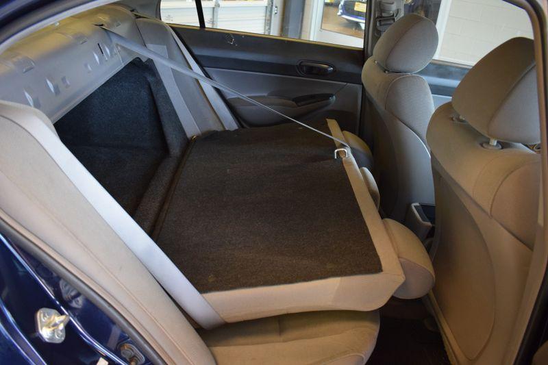2010 Honda Civic LX  city TN  Doug Justus Auto Center Inc  in Airport Motor Mile ( Metro Knoxville ), TN