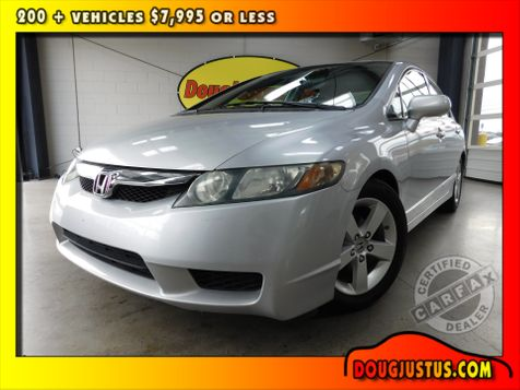 2010 Honda Civic LX-S in Airport Motor Mile ( Metro Knoxville ), TN