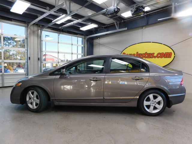 2010 Honda Civic LX-S in Airport Motor Mile ( Metro Knoxville ), TN 37777
