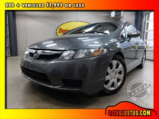 2010 Honda Civic LX in Airport Motor Mile ( Metro Knoxville ), TN 37777