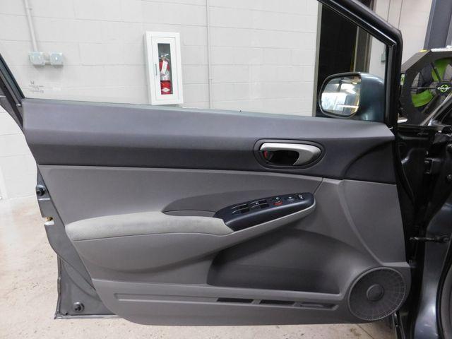 2010 Honda Civic LX in Airport Motor Mile ( Metro Knoxville ), TN 37777