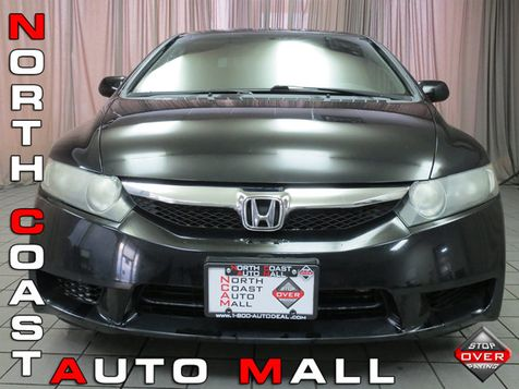 2010 Honda Civic LX in Akron, OH