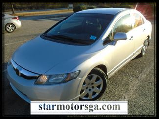 2010 Honda Civic LX in Atlanta, GA 30004
