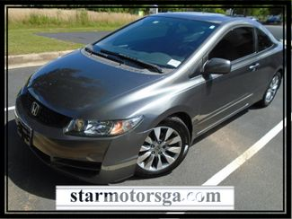 2010 Honda Civic EX-L in Alpharetta, GA 30004
