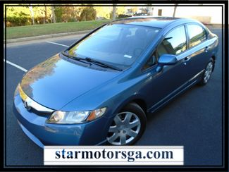 2010 Honda Civic LX in Alpharetta, GA 30004