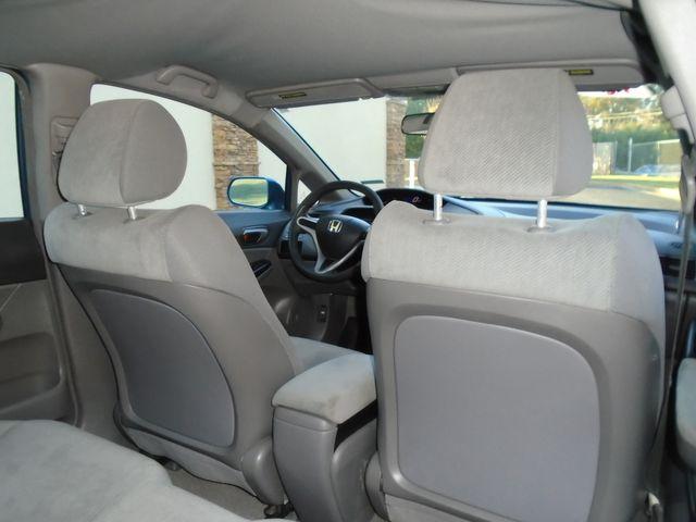 2010 Honda Civic LX in Alpharetta, GA 30004