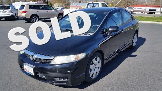 2010 Honda Civic LX | Ashland, OR | Ashland Motor Company in Ashland OR