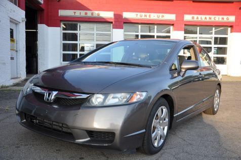 2010 Honda Civic LX in Braintree