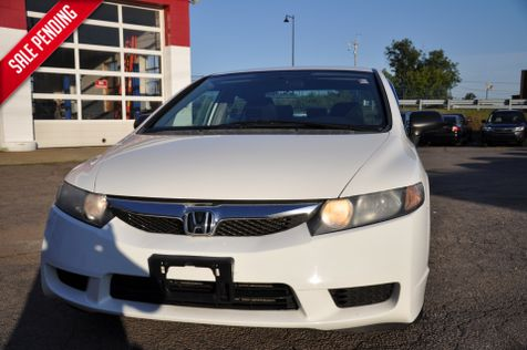 2010 Honda Civic DX-VP in Braintree