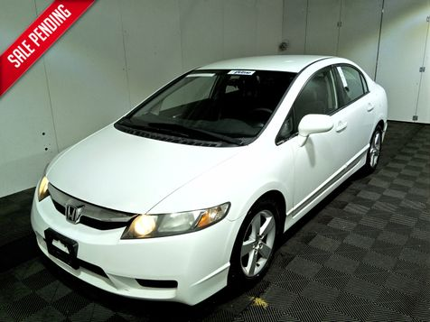 2010 Honda Civic LX-S in Braintree