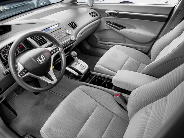 2010 Honda Civic EX Burbank, CA 10
