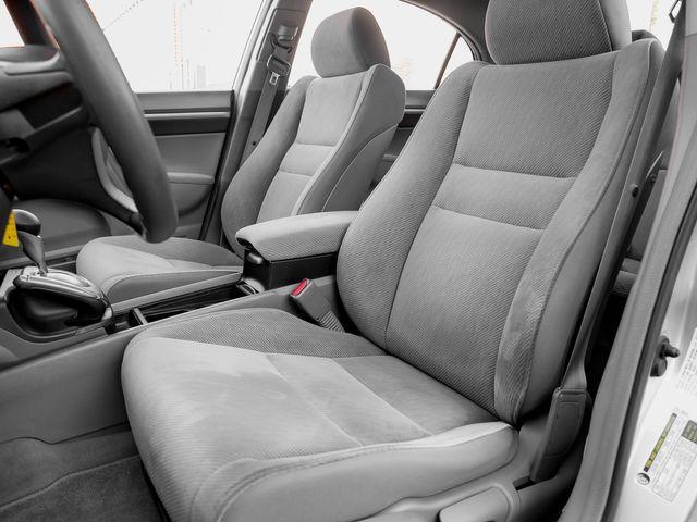 2010 Honda Civic EX Burbank, CA 11