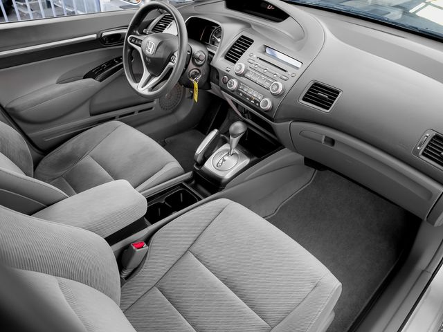 2010 Honda Civic EX Burbank, CA 13