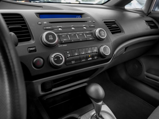 2010 Honda Civic EX Burbank, CA 17