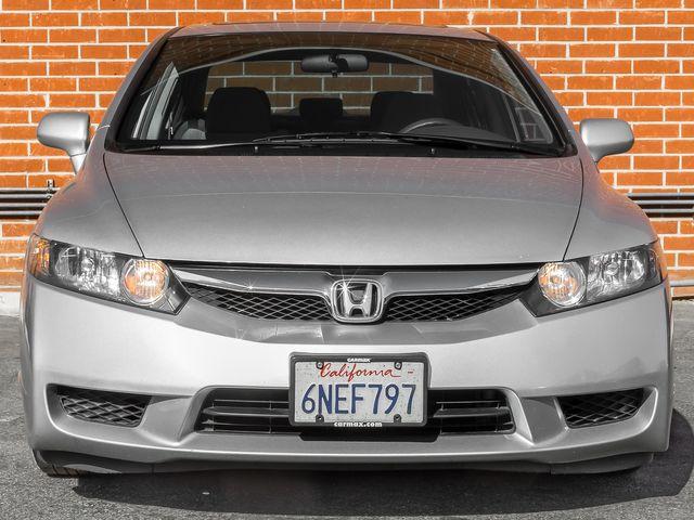 2010 Honda Civic EX Burbank, CA 2