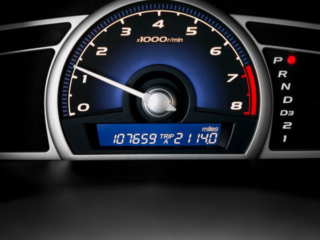 2010 Honda Civic EX Burbank, CA 21