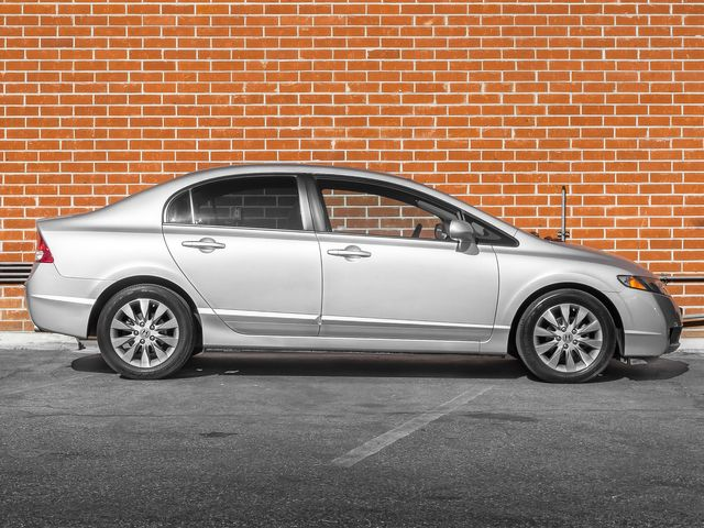 2010 Honda Civic EX Burbank, CA 4